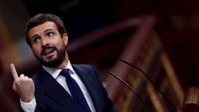 ¿A qué espera Pablo Casado para anunciar el acuerdo sobre el CGPJ que está ya cerrado?