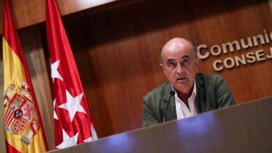 """Madrid eleva el tono y tacha de """"intervención"""" y """"fraude"""" las medidas del Consejo Interterritorial"""
