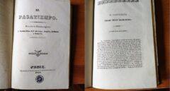 Hallada la primera traducción al castellano de un texto de Charles Dickens