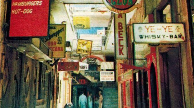 Pasaje Begoña: el 'strip' de Torremolinos convertido en sello de libertad sexual