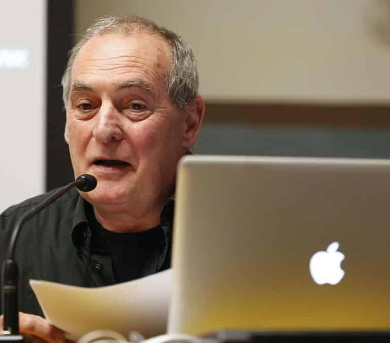 Muere el fotógrafo Ferran Freixa a los 70 años