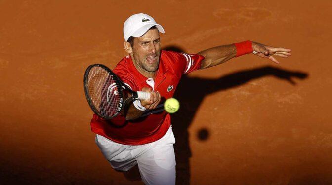 Djokovic conquista su segundo Roland Garros