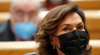 Calvo no descarta ahora la celebración de un referéndum consultivo en Cataluña