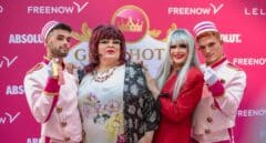 'Gran Hotel de las Reinas', el 'show' que llevará el arte Drag a los teatros