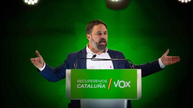 Magistrados del Supremo defienden que Vox tiene legitimación para recurrir los indultos