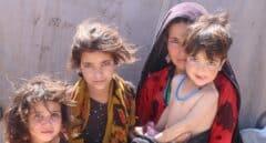 No habrá paz sin las mujeres en Afganistán
