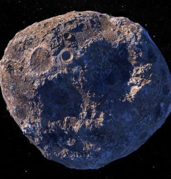Asteroides, la amenaza más rentable