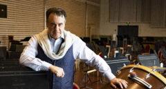 """Carlos Álvarez, el barítono obrero: """"No hay glamour en la ópera, esto es un trabajo"""""""