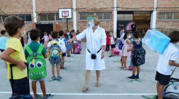De bomba de relojería a lugar seguro: por qué los colegios han resistido al covid