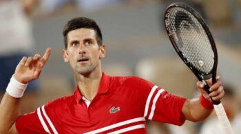 Djokovic noquea a Nadal en un partido memorable y le aparta de la final de Roland Garros