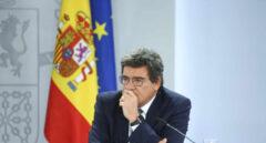 El factor de sostenibilidad encalla la reforma de las pensiones