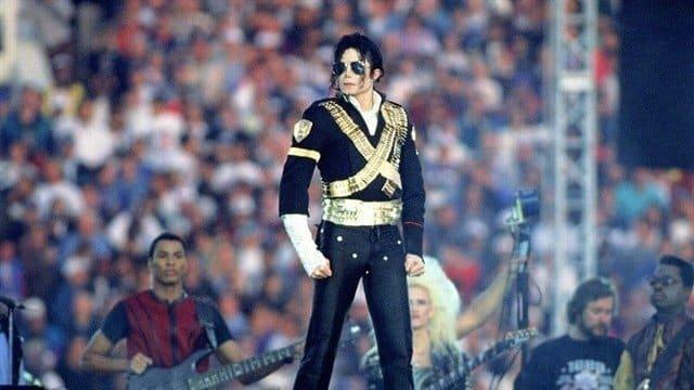 El 'efecto Michael Jackson': de los 825 millones de 2010 a los 44 de 2020