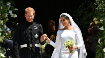 Meghan Markle y el príncipe Harry anuncian el nacimiento de Lilibet Diana, su segundo bebé