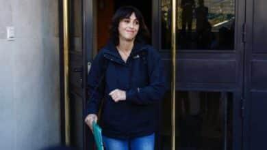 Juana Rivas sale del CIS y cumplirá condena en su casa
