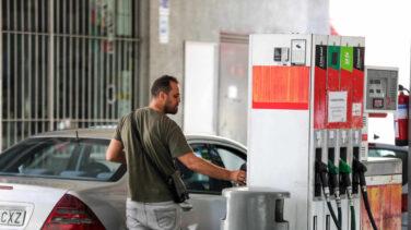 La gasolina y el diésel se preparan para nuevas subidas tras encarecerse un 24% en el último año