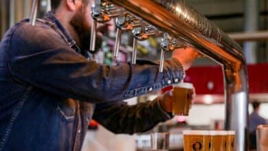 La producción y el consumo de cerveza registran una caída histórica del 12% en España