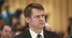 El embajador británico ve posible una decisión diferente para Canarias y Baleares