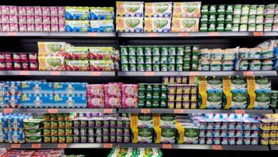 La pandemia frena en seco la aparición de nuevos productos en los supermercados