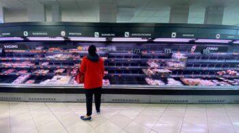 """Aitor Sánchez: """"El mensaje público de reducir el consumo de carne llega tarde"""""""