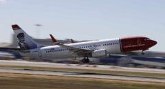 Norwegian rebaja en 216 los afectados por el ERE y salva las bases de Málaga y Alicante