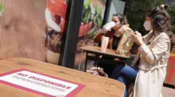 El franquiciado de Burger King y Starbucks en Barajas ocultó al juez su liquidez para evitar el pago a Aena