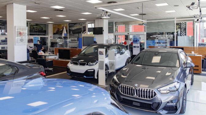 La venta de vehículos a particulares no remonta: compran un 39% menos que antes de la pandemia