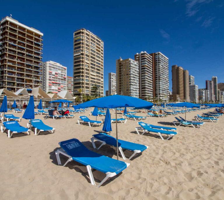 El auge del turismo post pandemia provocará el aumento de viviendas vacías durante este verano