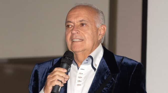 Detenido José Luis Moreno por presunta organización criminal