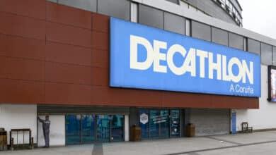 Decathlon prevé vender más que en 2019 tras una caída del 11% por el coronavirus