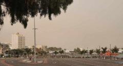 La Aemet declara la alerta por altas temperaturas y riesgo de incendios en Canarias