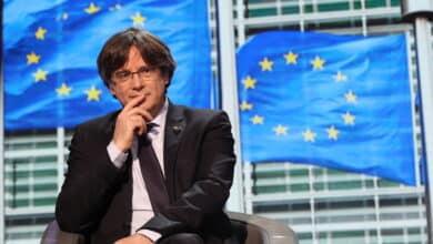 El Tribunal de Cuentas reclama casi dos millones de euros a Puigdemont por los gastos de Diplocat