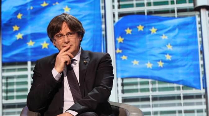 El Tribunal de Cuentas reclama casi dos millones de euros a Puigdemont