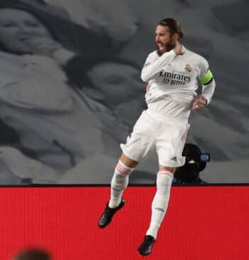 Fin de una era: Sergio Ramos deja el Real Madrid tras 16 temporadas