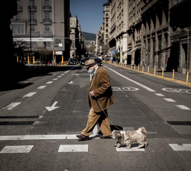 Alemania saca a Madrid y Cataluña de las zonas de riesgo por el coronavirus