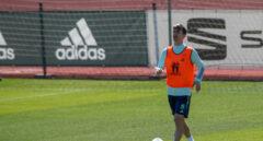 Diego Llorente, segundo positivo por coronavirus en la selección española