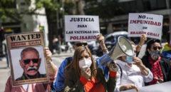 """Ghali dice que """"no tiene nada que ocultar"""" frente a las """"sórdidas manipulaciones"""" de Marruecos"""