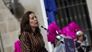 Díaz Ayuso propondrá a María Eugenia Carballedo como presidenta de la Asamblea de Madrid