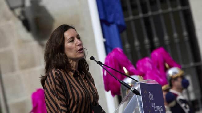 María Eugenia Carballedo