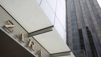 Inditex gana 421 millones y eleva sus ventas un 50% en el primer trimestre