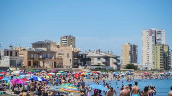 La Aemet avisa de un verano con más calor del habitual en casi toda España