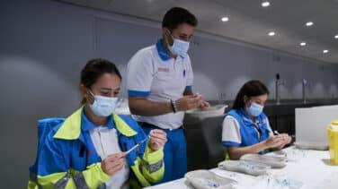 El Gobierno compra 3,4 millones de dosis para acelerar la vacunación con Pfizer