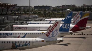 Las agencias de viajes mantienen en ERTE al 58% de su plantilla pese al auge del turismo