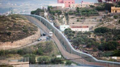 """Un test de Exteriores para traductores de árabe define Melilla como """"ciudad bajo control de España"""""""