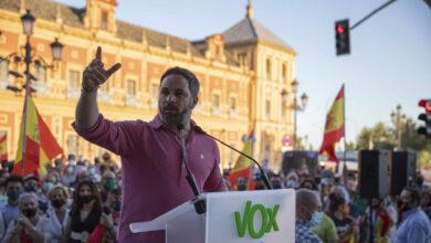 El sindicato de Vox convoca manifestaciones contra el precio de la luz el 18 de septiembre
