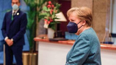 La CDU de Merkel se impone en las elecciones regionales clave de Sajonia-Anhalt