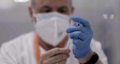 EEUU identifica casos de miocarditis en jóvenes vacunados con Pfizer y Moderna