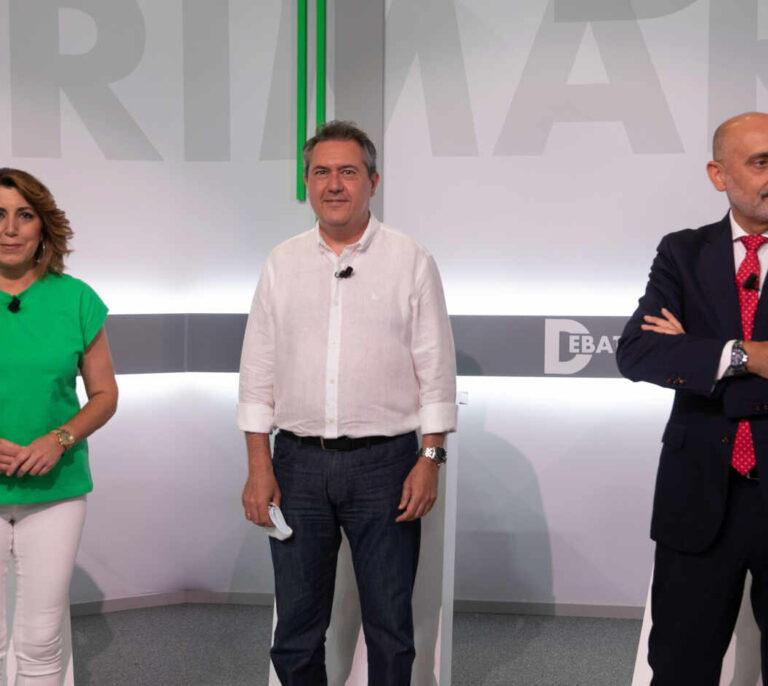 """Susana Díaz defiende un socialismo andaluz que no sea """"sucursal de nadie"""""""