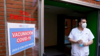La Comunidad de Madrid registra su segundo día consecutivo sin fallecidos por Covid