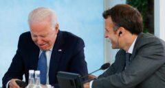 Biden coincide con Putin en que las relaciones entre EEUU y Rusia atraviesan un grave deterioro