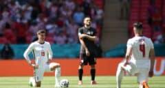 ¿Por qué se arrodillan algunas selecciones en la Eurocopa?